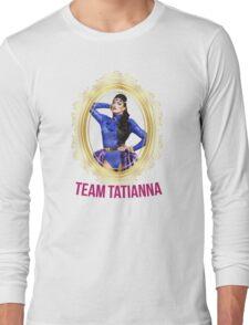 Rupaul's Drag Race All Stars 2 Team Tatianna Long Sleeve T-Shirt