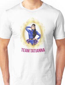 Rupaul's Drag Race All Stars 2 Team Tatianna Unisex T-Shirt