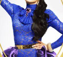Rupaul's Drag Race All Stars 2 Team Tatianna Sticker