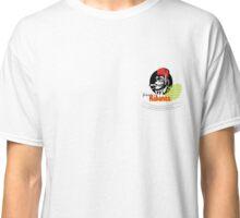 FOH Chimp Light Colours (Small) Classic T-Shirt