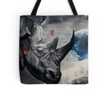 Regards from Eternity Tote Bag