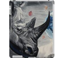 Regards from Eternity iPad Case/Skin