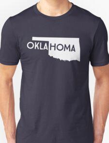 Oklahoma Unisex T-Shirt