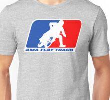 Ama Flat Track Unisex T-Shirt
