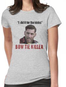 Problem Child Bow Tie Killer Quote T-Shirt