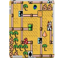 Desert World iPad Case/Skin