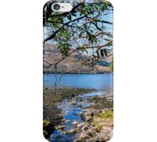 Loch Goil Argyll iPhone Case/Skin