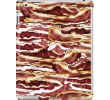 BACON!!!!! iPad Case/Skin