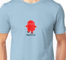 Android Replicant Unisex T-Shirt