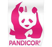 PandiCorn Poster