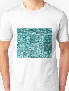 Koholint Island Unisex T-Shirt