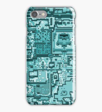Koholint Island iPhone Case/Skin