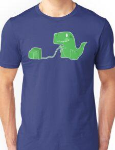 Gameasaurus Rex Unisex T-Shirt