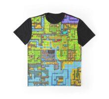 Labrynna Graphic T-Shirt
