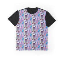 Dan Howell Galaxy Graphic T-Shirt