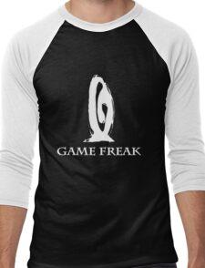 Game Freak Men's Baseball ¾ T-Shirt