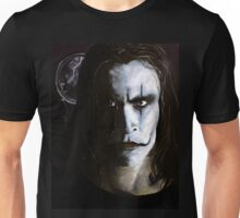 The Crow- Eric Draven Unisex T-Shirt