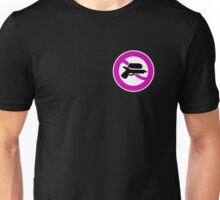 No Splat Zone Unisex T-Shirt