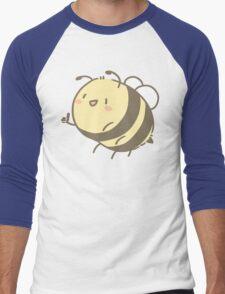 bee Men's Baseball ¾ T-Shirt