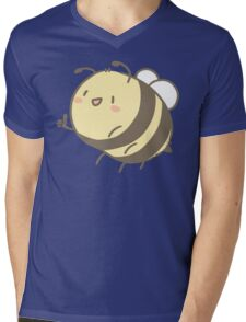 bee Mens V-Neck T-Shirt
