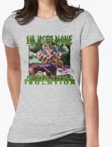 LIL UGLY MANE - MISTA THUG ISOLATION Womens Fitted T-Shirt