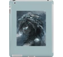 Barbed Wire iPad Case/Skin