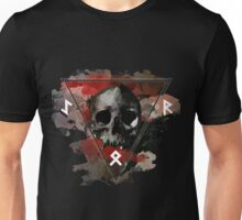 Skull of Freedom Unisex T-Shirt