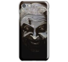 Mary Shaw iPhone Case/Skin