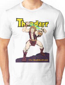Thundarr the Barbarian Unisex T-Shirt