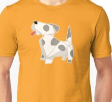 Dog Ear Unisex T-Shirt