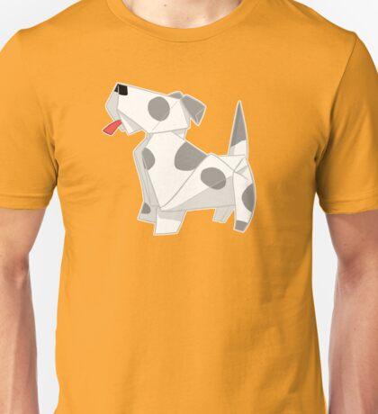 Dog Ear Unisex T-Shirt