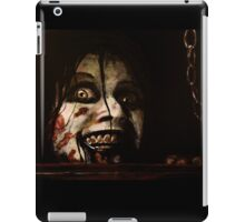 Im Going to Get You iPad Case/Skin