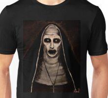 Demonic Sister Valak Unisex T-Shirt