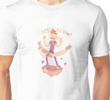 I am White Diamond!! Unisex T-Shirt
