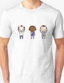 See No Evil Speak No Evil Hear No Evil Unisex T-Shirt