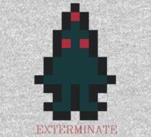 Exterminate Kids Clothes