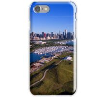 My City iPhone Case/Skin
