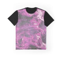 Hazed Graphic T-Shirt