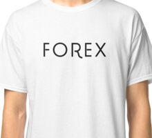 Forex Classic T-Shirt