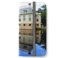Where once a hero lived iPhone Wallet/Case/Skin