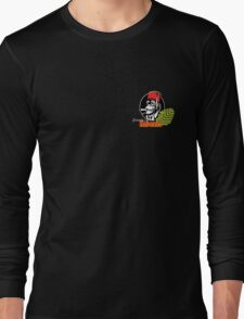 FOH Chimp Dark Colours (Small) Long Sleeve T-Shirt