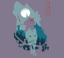 Princess Mononoke Kids Tee
