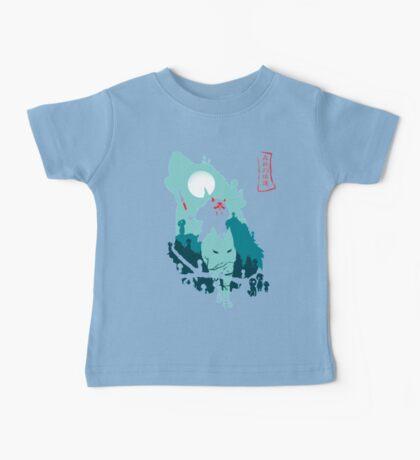 Princess Mononoke Baby Tee