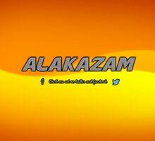 Alakazam! by AndrewSimko