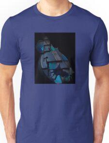 Ghost Guitar Unisex T-Shirt