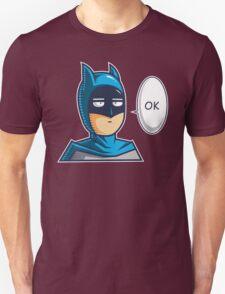 One Punch Vigilante Unisex T-Shirt