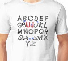 Rearrange Unisex T-Shirt