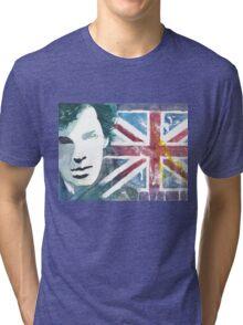 Union Ben Tri-blend T-Shirt