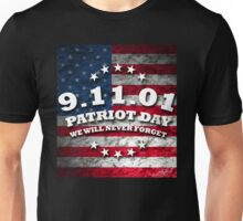 US PATRIOT DAY Unisex T-Shirt
