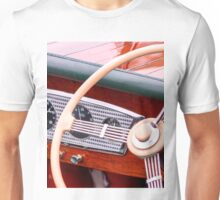 Varnish And Wood Unisex T-Shirt